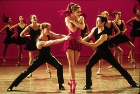 Films de danse Center_Stage